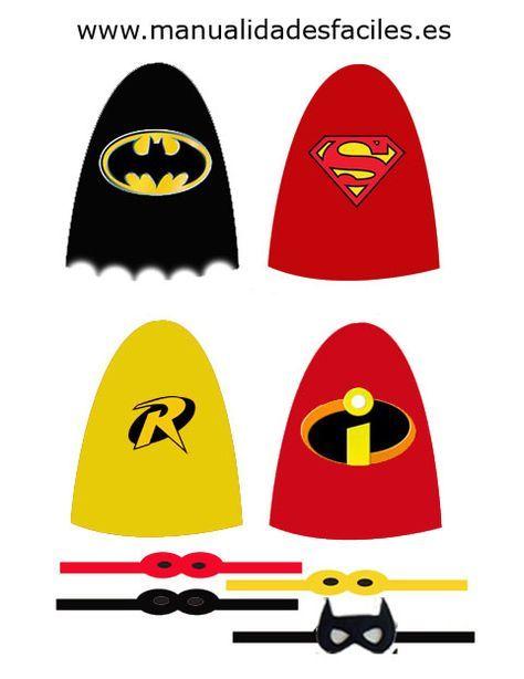 17 mejores ideas sobre La Capa De Batman en Pinterest.