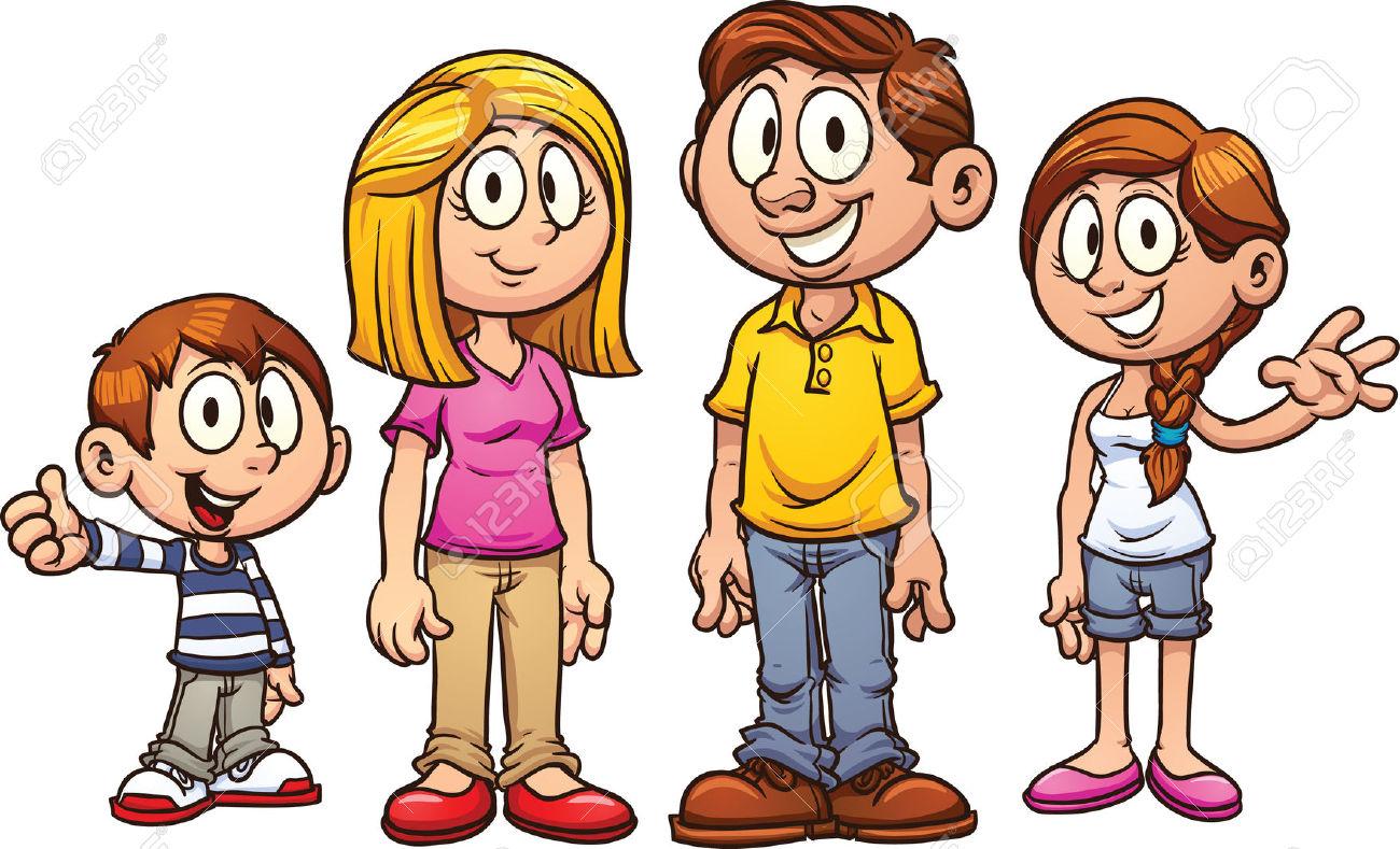 Showing post & media for Familia cartoon.