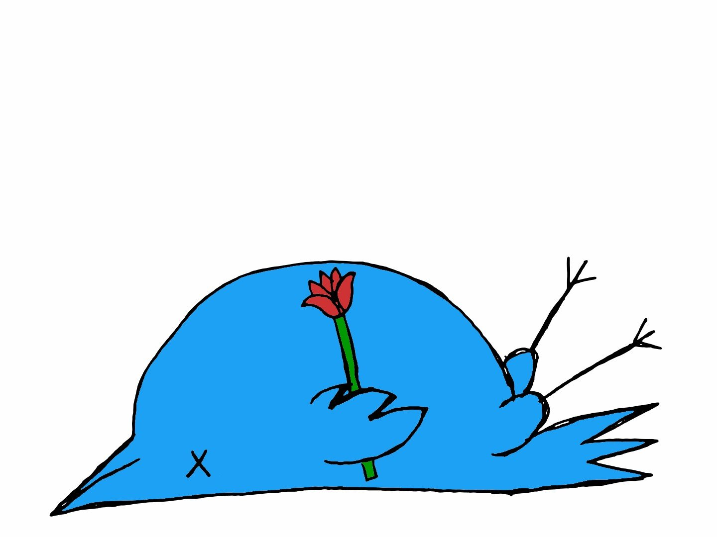 Is Twitter really dying?.