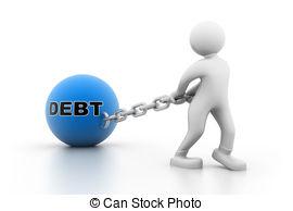 Debt Illustrations and Clip Art. 58,421 Debt royalty free.