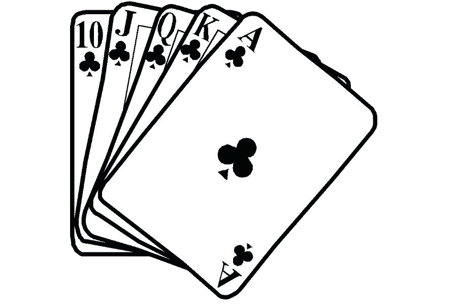 Deck Of Cards Clipart Group (+), HD Clipart.