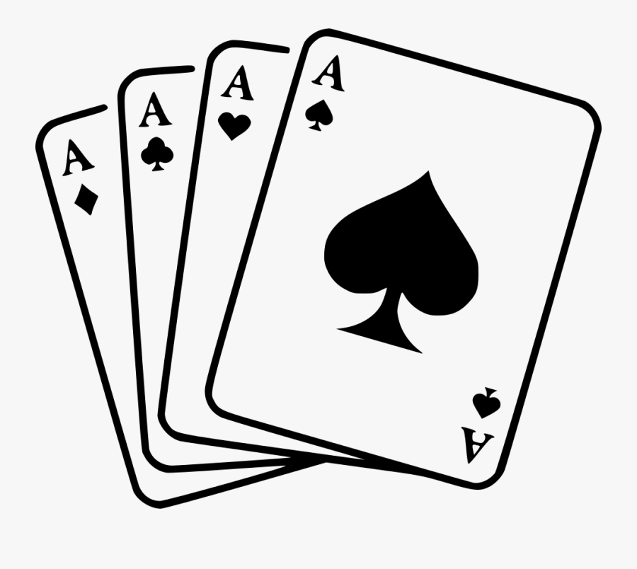 Transparent Deck Of Card Clipart.