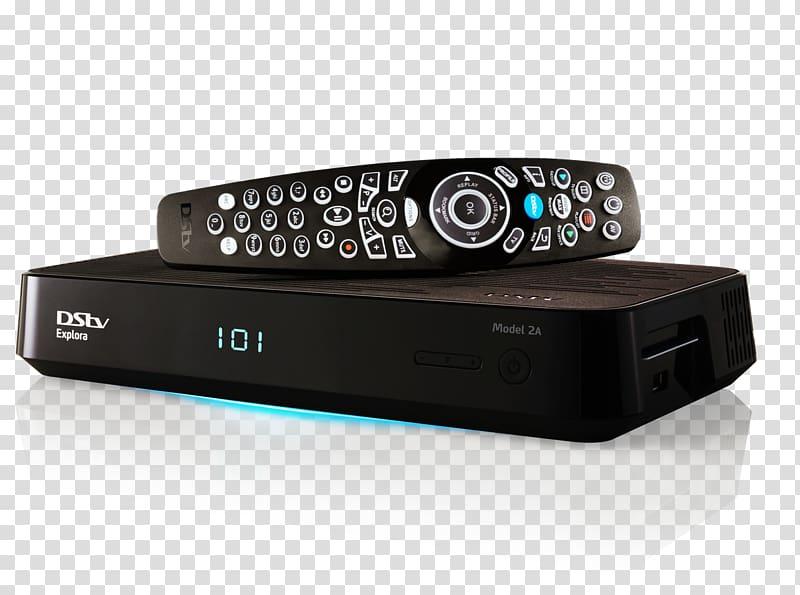 StarSat, South Africa DStv Binary decoder Television, *2.