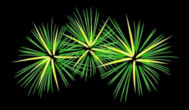 Fireworks Pictures Clip Art.