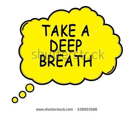 Breathe Cliparts.