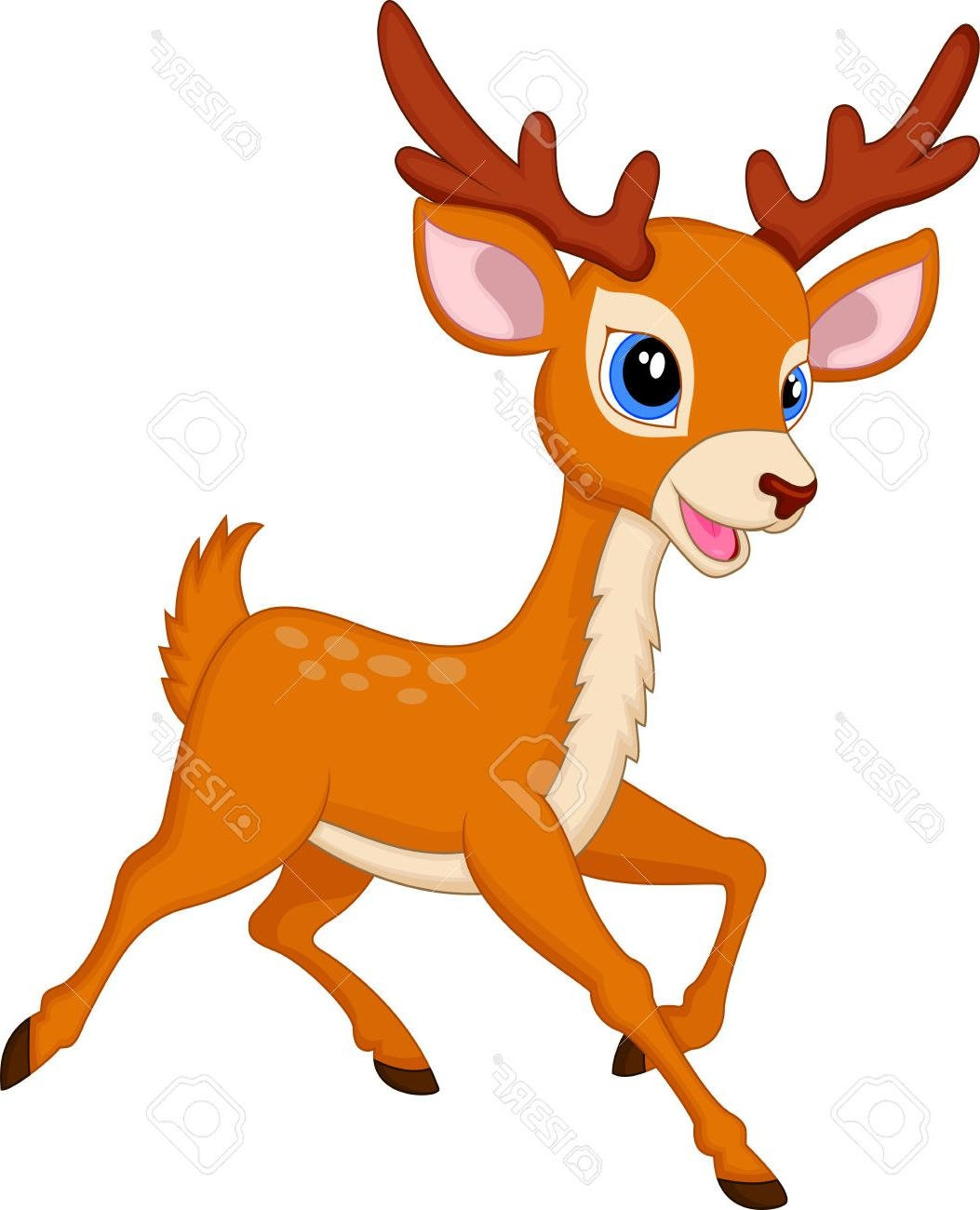 Deer clipart Awesome Top 10 Cute Deer Clipart Clip Art.