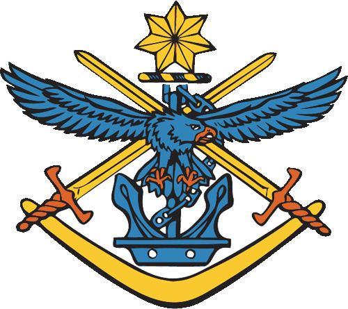 Australian Defence Force.
