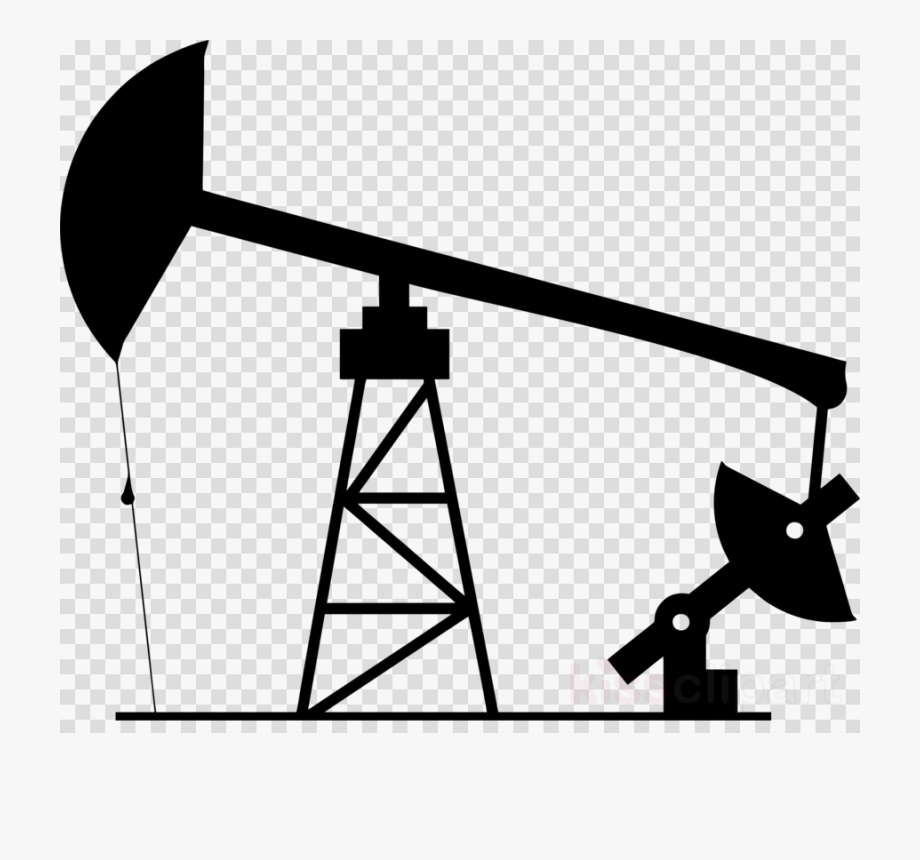 Download Fossil Fuel Png Clipart Oil Refinery Oil Well.