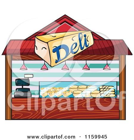 Deli clipart 2 » Clipart Portal.