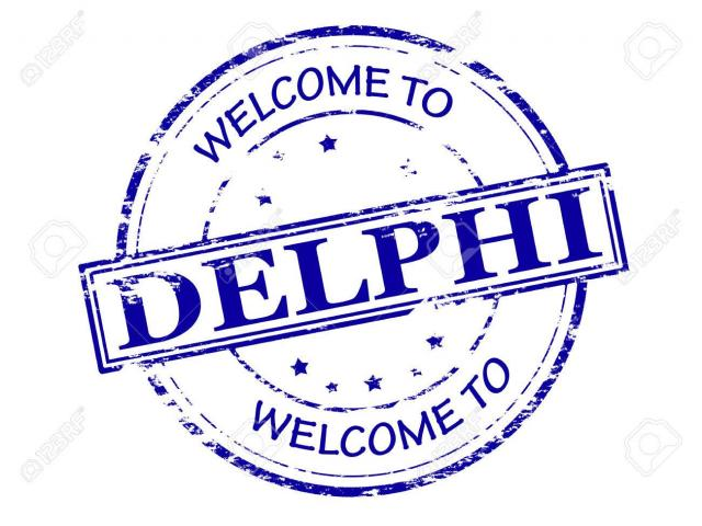 Delphi Cliparts 7.