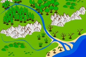 River delta clipart » Clipart Portal.