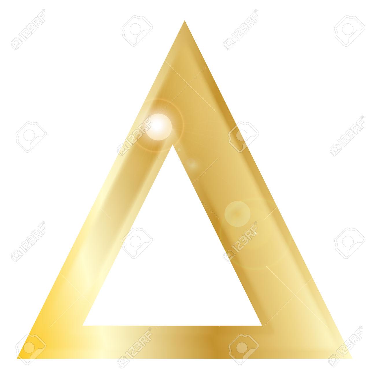 Δ - Wiktionary |Greek Delta Symbol