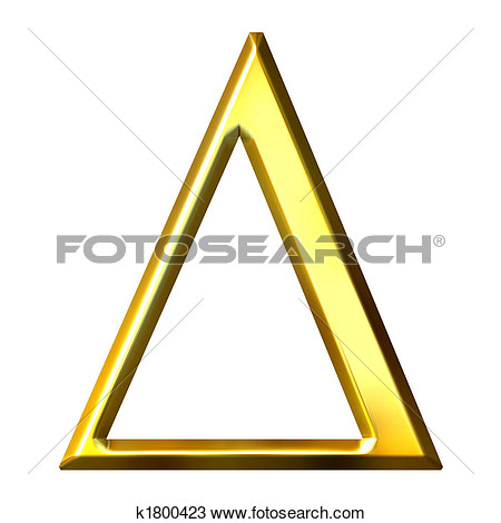Showing post & media for Delta geography symbol.