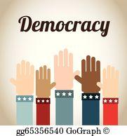 Democracy Clip Art.