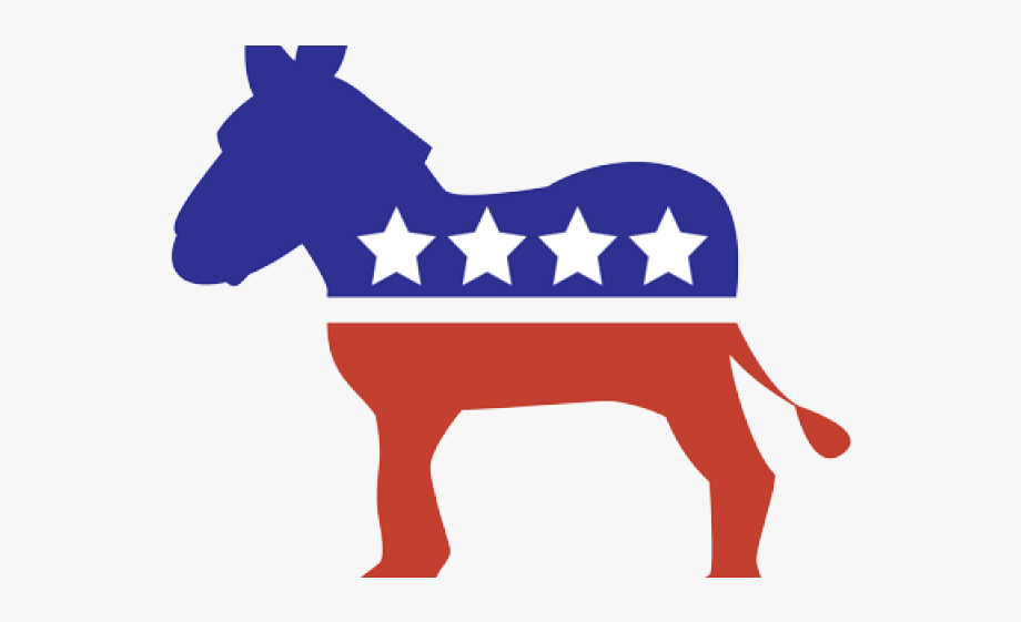 Political Clipart Democratic Government.