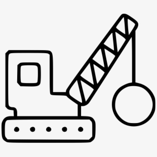 PNG Demolition Cliparts & Cartoons Free Download.