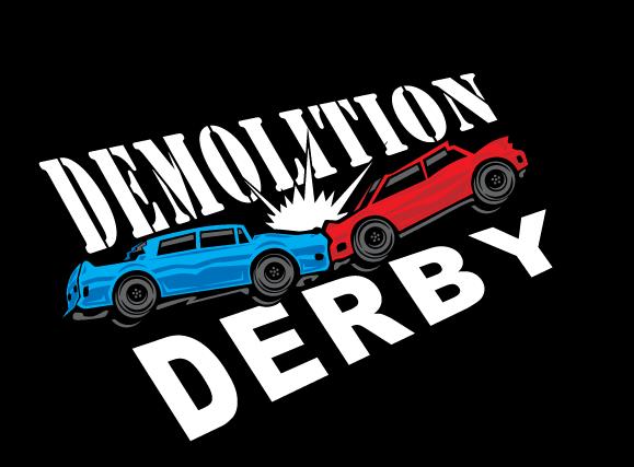 Showing post & media for Cartoon demolition derby cars.