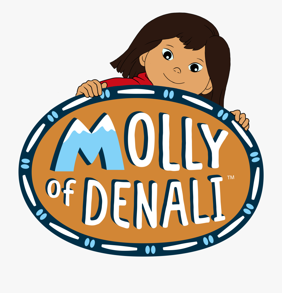 Molly Of Denali Logo , Transparent Cartoon, Free Cliparts.