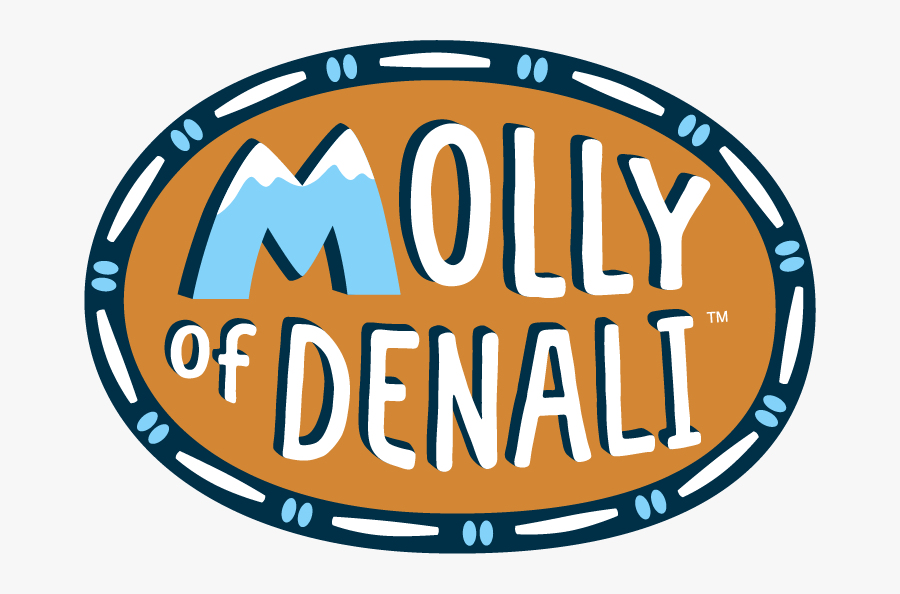 Molly Of Denali Podcast , Free Transparent Clipart.