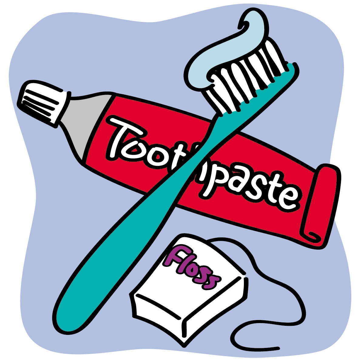 Dental health clipart 7 » Clipart Station.