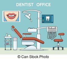 1215 Dentist free clipart.