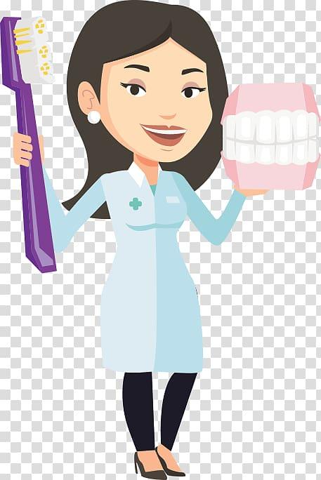 Dentistry Toothbrush Dental prosthesis , dentists.