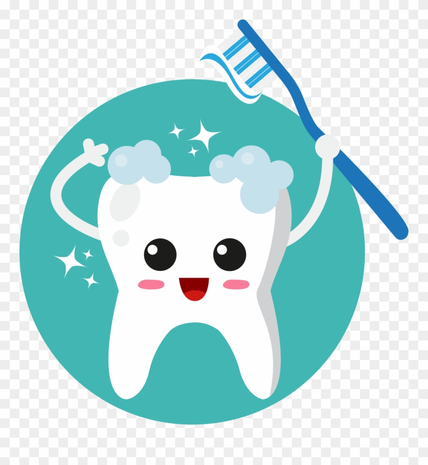 Dentist Clipart Dental Kit.