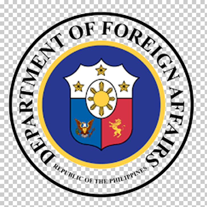 Philippines Philippine passport Department of Foreign.