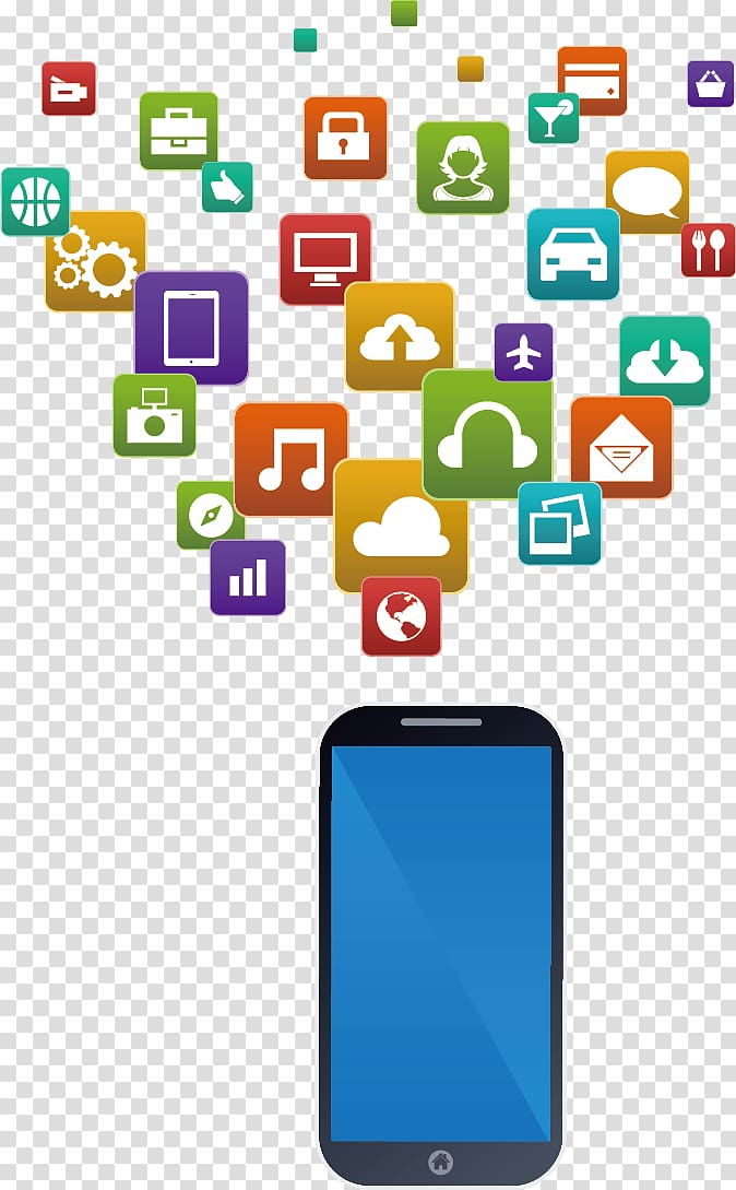 Web development Mobile app development Web design iOS, Phone.