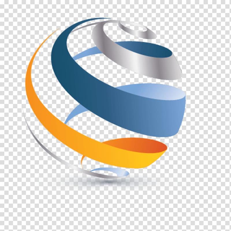 Logo Graphic Designer Business Online and offline, design.