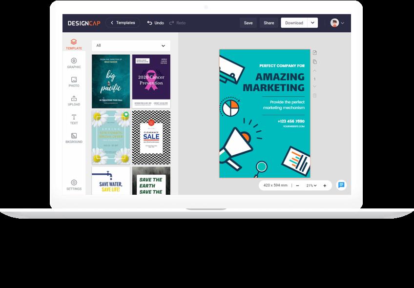 Graphic Design Software.