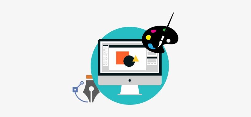 Graphic Design Clipart Graphic Designing.