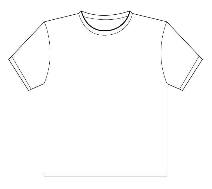 Free T Shirt Printing Templates, Download Free Clip Art.
