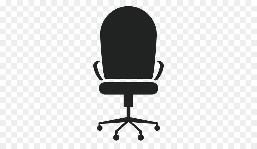 office chair back png clipart Office & Desk Chairs Clip art.