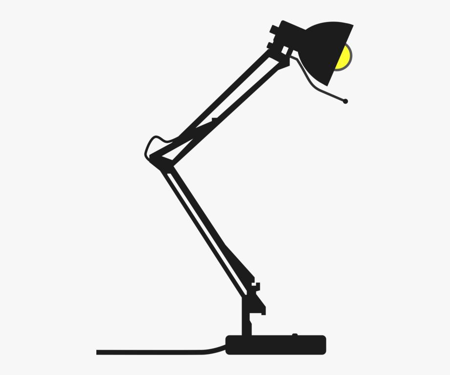 Table Lampe De Bureau Desk Electric Light.