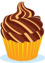 Free Dessert Clipart.