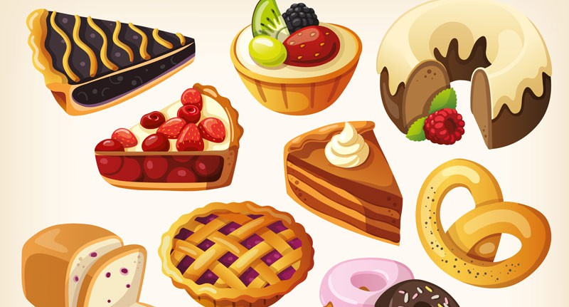 Free Desserts Cliparts, Download Free Clip Art, Free Clip Art on.