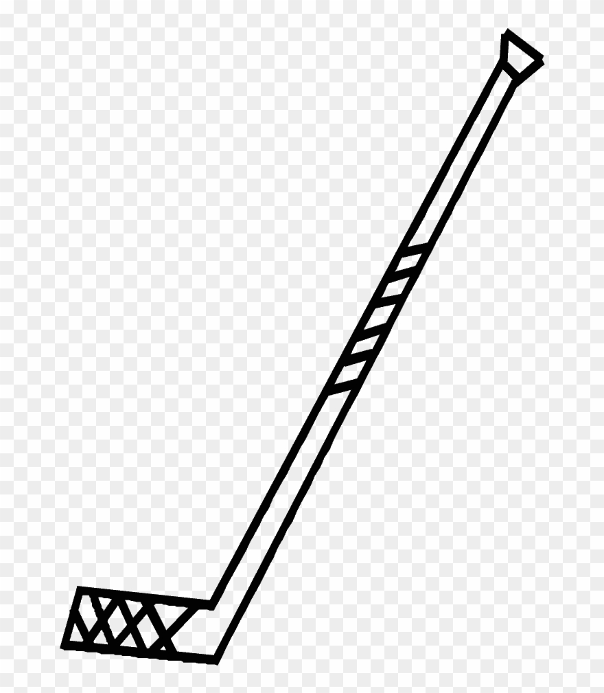 Hockey Coloring Pages.