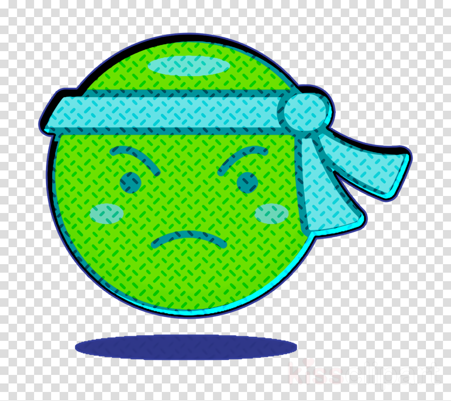 determined icon face icon clipart.