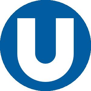 U Bahn Clipart.