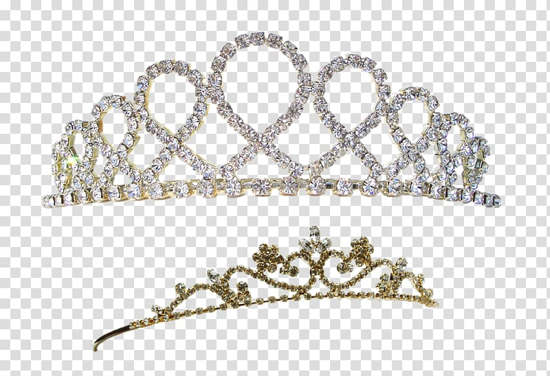 Crown Diadem Tiara , Beautiful crown transparent background.