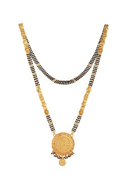Png Diamond Mangalsutra Designs With Price.