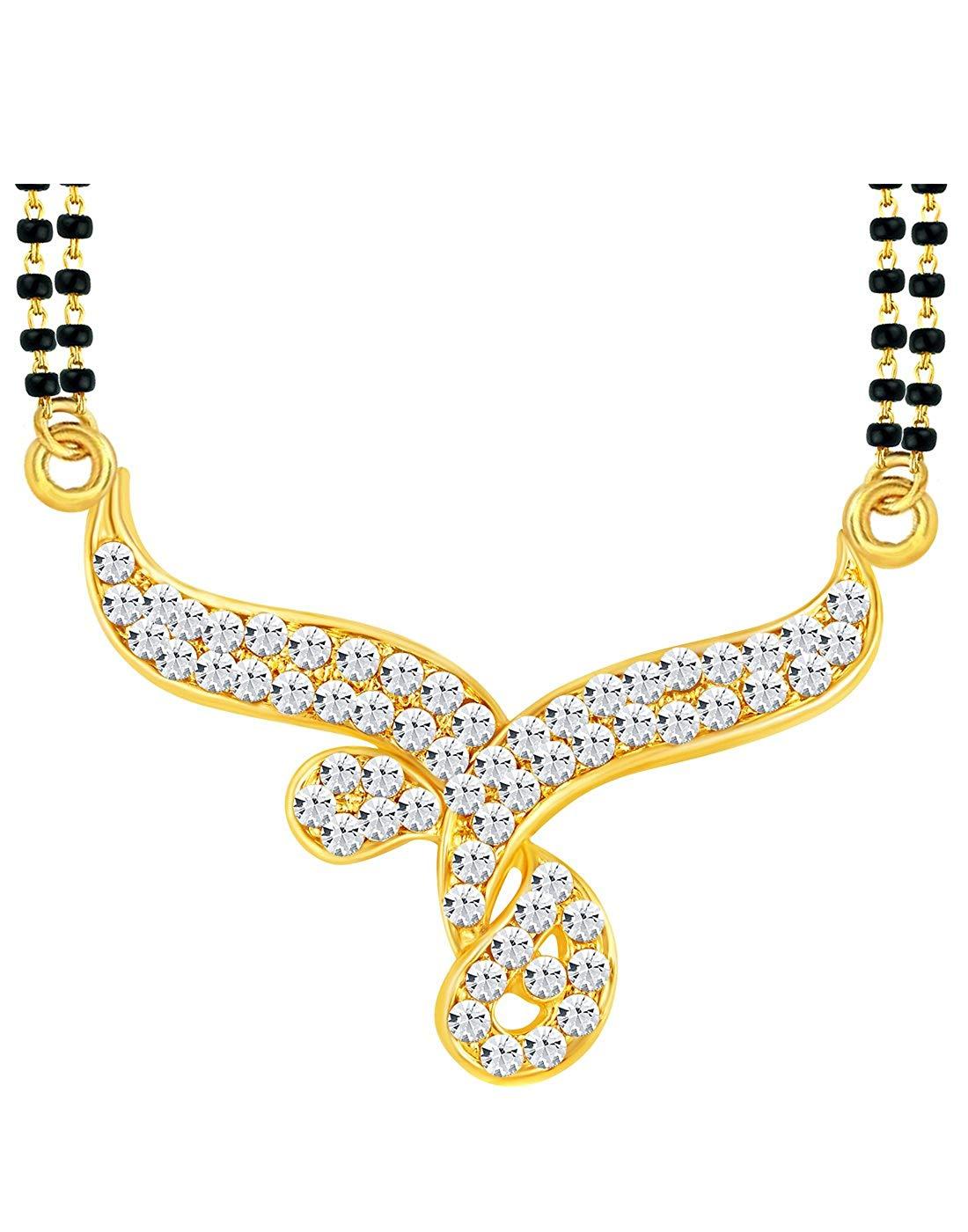 ShoStopper Dazzling Gold Plated Australian Diamond.