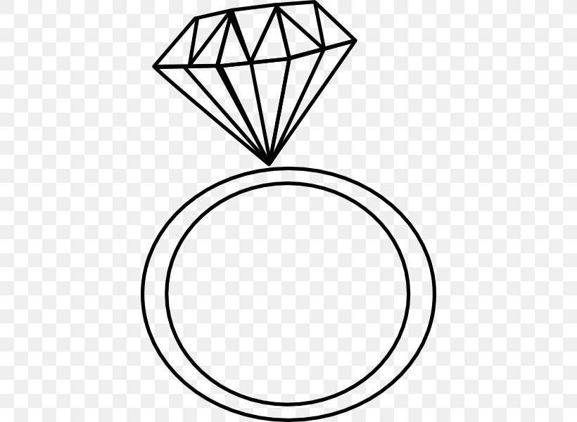 Engagement Ring Diamond Wedding Ring Clip Art, PNG.