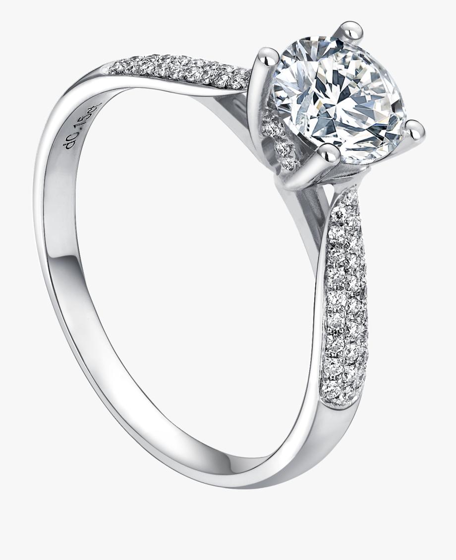 Ring Engagement Diamond Wedding Hd Image Free Png.
