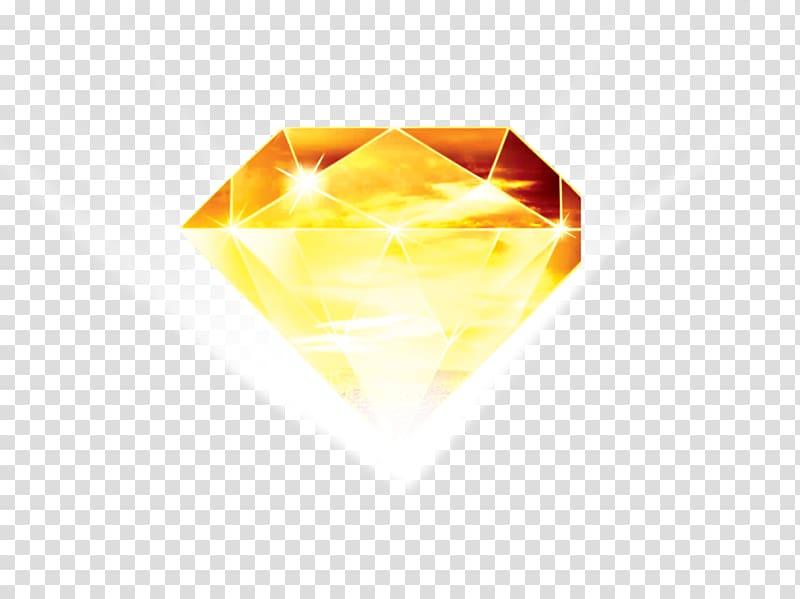 Gold Pattern, Gold Diamond transparent background PNG.