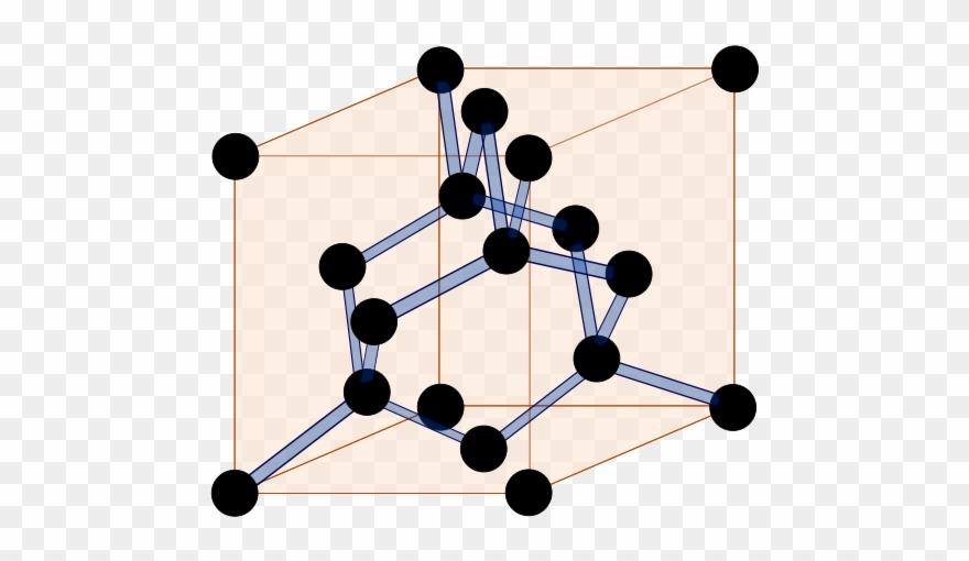 Diamond Structure Clipart, Vector Clip Art Online,.