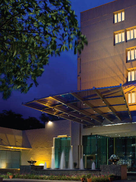 5 Star Luxury Hotels in Pune.