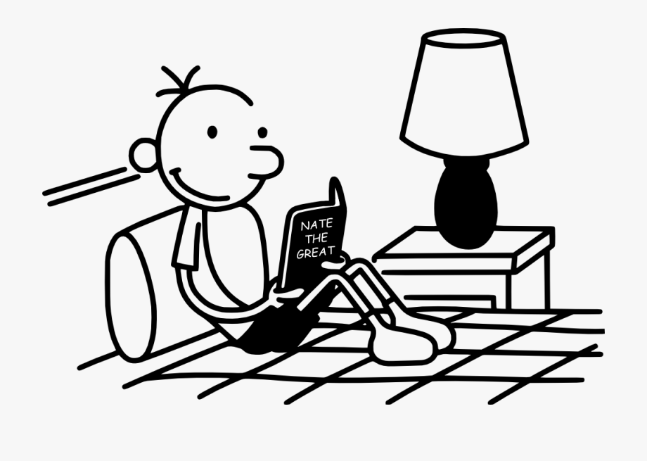 Clip Art Diary Of A Wimpy Kid The Last Straw Meme.