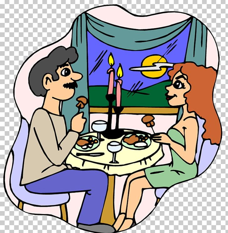 Couples Dinner Dining Room PNG, Clipart, Area, Art, Artwork.